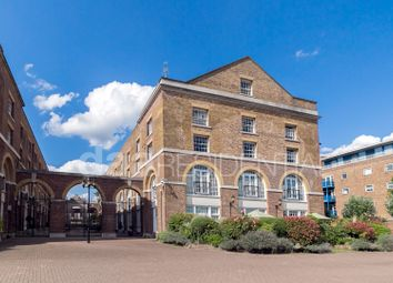 Thumbnail 1 bed flat for sale in The Listed Building, 350 The Highway, Wapping