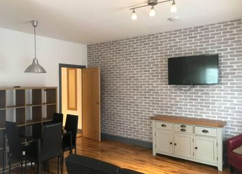Thumbnail 1 bed flat to rent in 84 Kingsway, City Centre