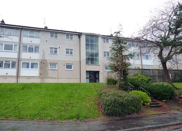 Thumbnail 2 bed flat for sale in Hudson Terrace, Westwood, East Kilbride