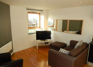 Thumbnail 1 bed flat for sale in Gateway East, Marsh Lane, Leeds