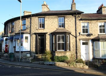 Thumbnail 2 bed terraced house for sale in 49 Windermere Road, Kendal, Cumbria