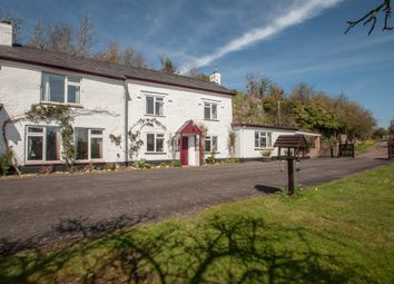 Thumbnail 3 bed detached house to rent in Glewstone, Ross-On-Wye