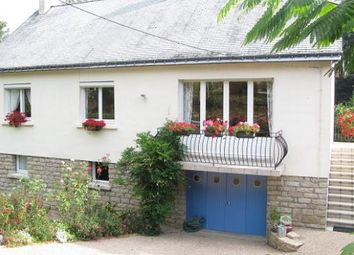 Thumbnail 3 bed detached house for sale in Saint-Congard, Bretagne, 56140, France