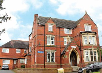 Thumbnail 10 bed block of flats for sale in Oakley House, East Road, Worcestershire