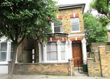 Thumbnail 1 bed flat to rent in Evangelist Road, London