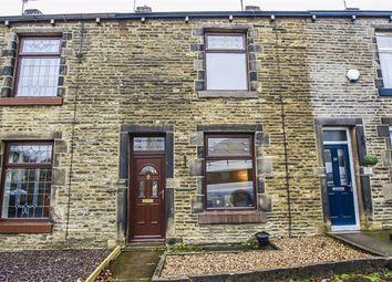 Thumbnail 2 bed terraced house for sale in Margaret Street, Rawtenstall, Lancashire