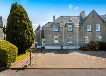 Thumbnail 4 bed property for sale in Nevis Road, Renfrew