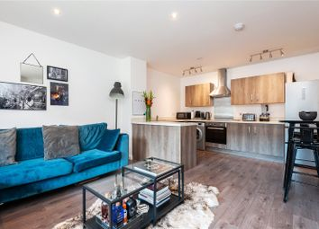 1 bed flat for sale in Sudeley Court, Broughton Place, London E17