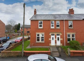 Thumbnail 3 bedroom end terrace house for sale in Clitheroes Lane, Freckleton, Preston