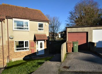 3 bed end terrace house for sale in Kidwelly Close, Plymouth, Devon PL7