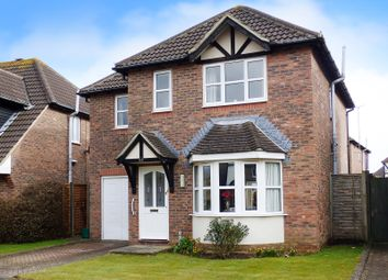 Thumbnail 4 bed detached house for sale in Barwick Close, Rustington, Littlehampton
