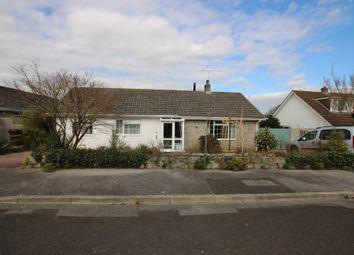 Thumbnail 2 bed detached bungalow for sale in Salt Box Close, Mylor Bridge, Falmouth