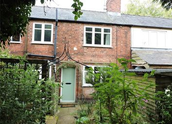 Thumbnail 2 bed cottage for sale in Bowling Alley, Heage, Belper, Derbyshire