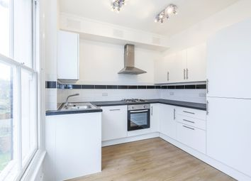 Thumbnail 3 bed flat to rent in Lee High Road, London