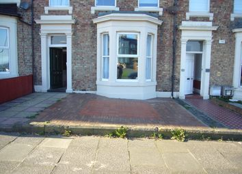 Thumbnail 2 bed flat to rent in Percy Park, Tynemouth