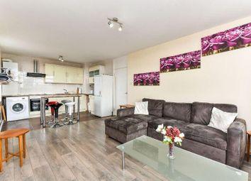 Thumbnail 2 bedroom flat to rent in Lewisham Road, London