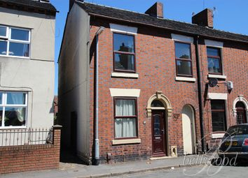 Thumbnail 2 bed end terrace house to rent in Orchard Street, Newcastle Under Lyme