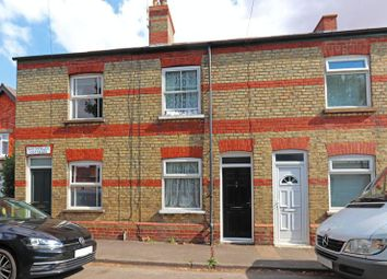 Thumbnail 2 bed terraced house to rent in New Cross Road, Stamford