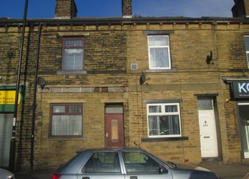 Thumbnail 3 bed terraced house to rent in Tong Street, Tong
