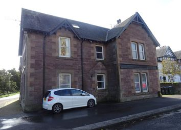 Thumbnail 1 bed flat to rent in Moray Court, The Morays, Blackford