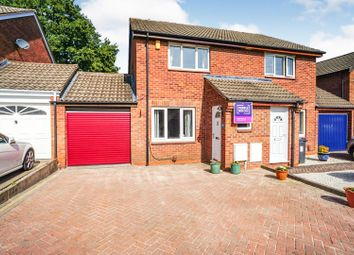 Argus Close, Sutton Coldfield B76. 2 bed semi-detached house for sale