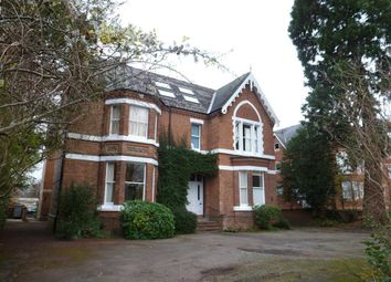 Thumbnail 1 bed flat to rent in Guys Cliffe Avenue, Leamington Spa