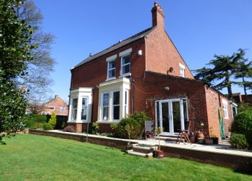 Thumbnail 5 bed detached house for sale in Rainford Road, Dentons Green, St. Helens