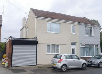 Thumbnail 5 bed semi-detached house for sale in Osbaldwick Lane, York