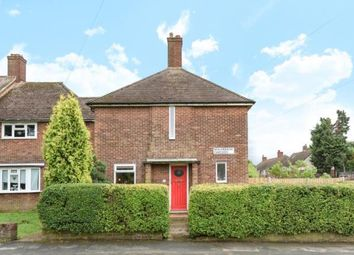 Thumbnail 3 bed end terrace house for sale in Beaumanor Gardens, London