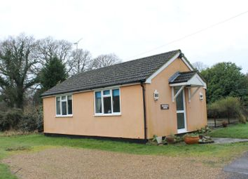 Thumbnail 1 bed detached house to rent in Marlpost Road, Southwater, Horsham