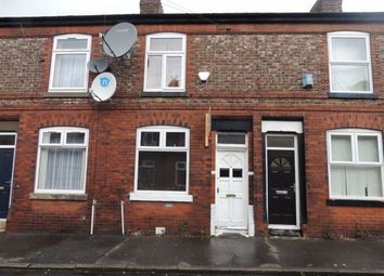 Thumbnail 2 bedroom terraced house for sale in Scotland Street, Newton Heath, Manchester