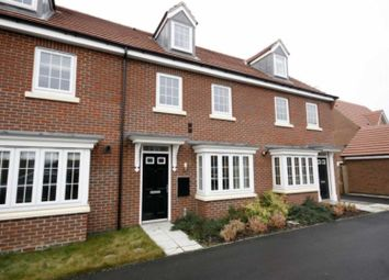 Thumbnail 3 bed town house to rent in Pickering Grange, Brough