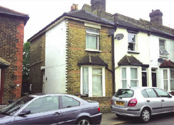 Thumbnail 3 bed end terrace house to rent in Sussex Road, South Croydon, Surrey