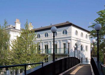 Thumbnail 2 bed flat to rent in Harrow Road, Ladbroke Grove, London