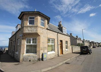 Thumbnail 2 bed semi-detached house for sale in Stotfield Road, Lossiemouth