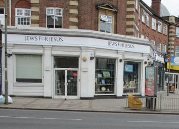 Thumbnail Retail premises to let in Central Circus, Hendon Central, London