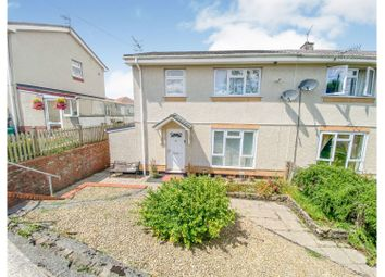 3 bed semi-detached house for sale in Bryncoed, Aberdare CF44