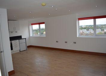 Thumbnail Studio to rent in Brand New High-Spec Luxury Studio Apartments, Samsons House, Bedford