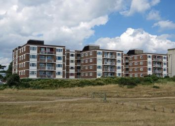 Thumbnail 3 bed flat for sale in Sea Front, Hayling Island