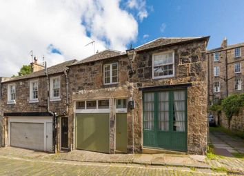 Thumbnail 1 bed detached house to rent in India Street Mews, New Town, Edinburgh