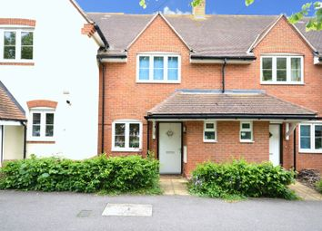 2 bed terraced house for sale in Printers Piece, Haddenham, Aylesbury HP17