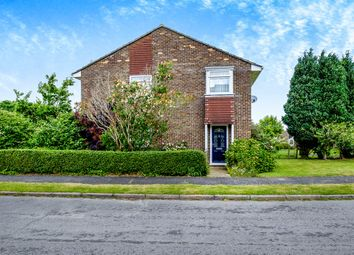 Thumbnail 3 bed semi-detached house for sale in Buckhurst Close, Lewes