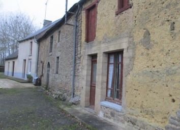 Thumbnail 2 bed detached house for sale in Meneac, Morbihan, 56490, France