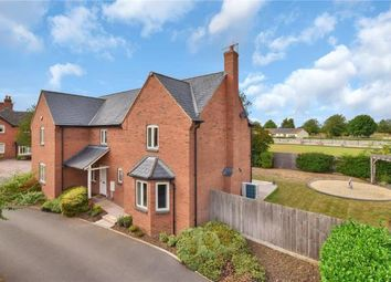 Thumbnail 5 bed detached house for sale in Grange Gardens, South Kilworth, Lutterworth
