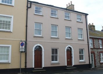 Thumbnail 2 bed flat to rent in Rental Apartment 6 Queen Street Castletown, Isle Of Man