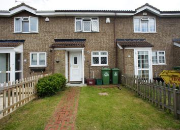 Thumbnail 3 bed terraced house for sale in Fairmont Close, Belvedere, Kent