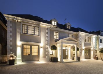Roehampton Gate, London SW15. 6 bed detached house for sale