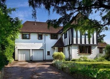 Thumbnail 5 bed detached house for sale in Blandford Avenue, Oxford, Oxfordshire