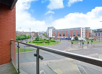 Thumbnail 1 bed flat for sale in Daisy Springs, 1 Dun Street, Sheffield