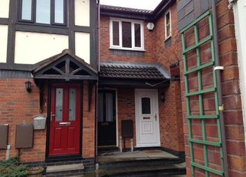 Thumbnail 2 bed flat to rent in Dauntesey Avenue, Blackpool